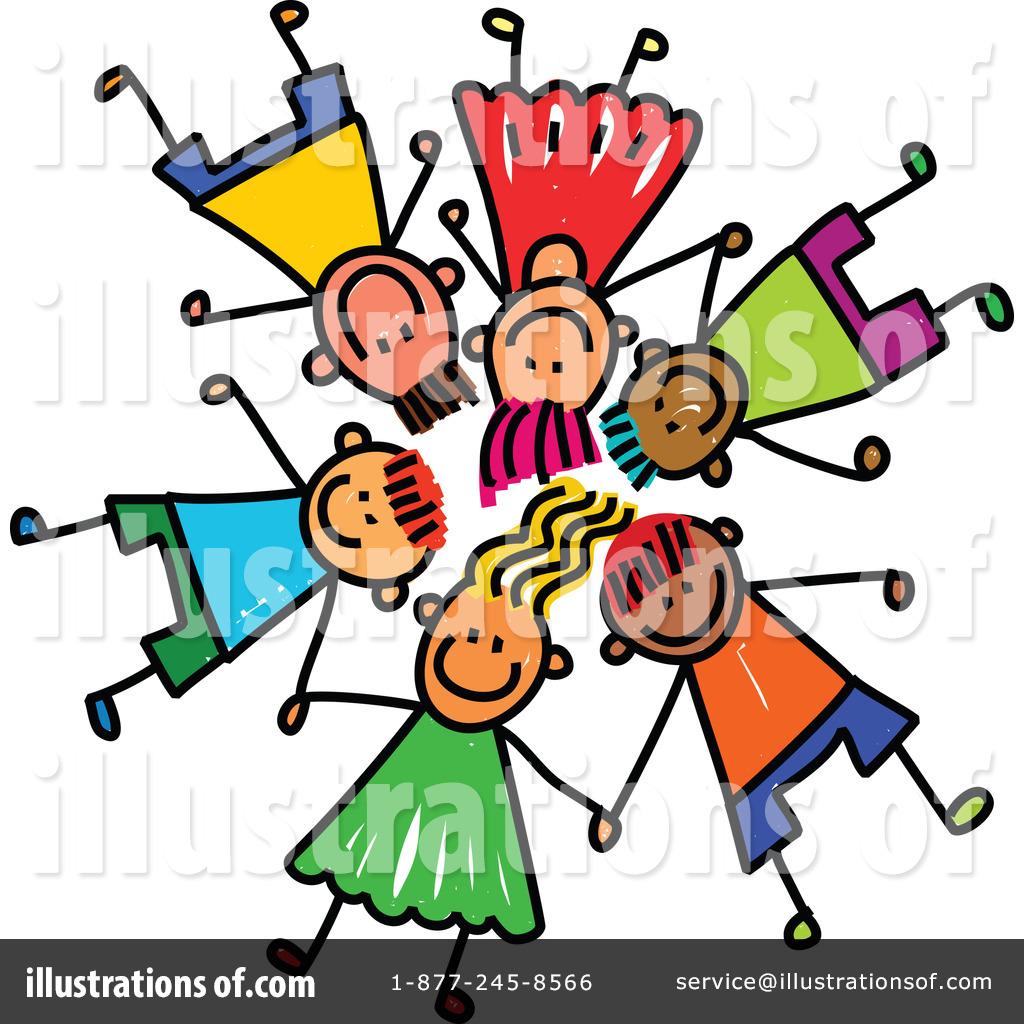 stick children clipart 1257762 illustration by prawny rh illustrationsof com Branch Clip Art stick kids clip art t shirts