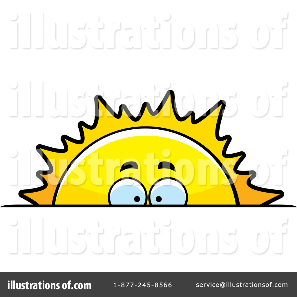 sunrise clipart 1066702 illustration by cory thoman rh illustrationsof com