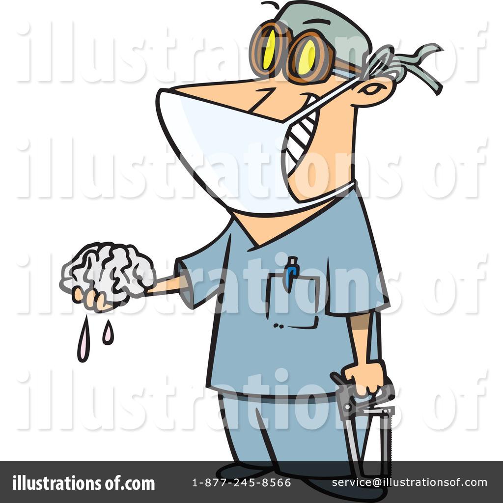 Surgeon Clipart 1082956