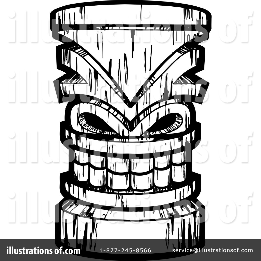 Tiki transparent background PNG cliparts free download   HiClipart