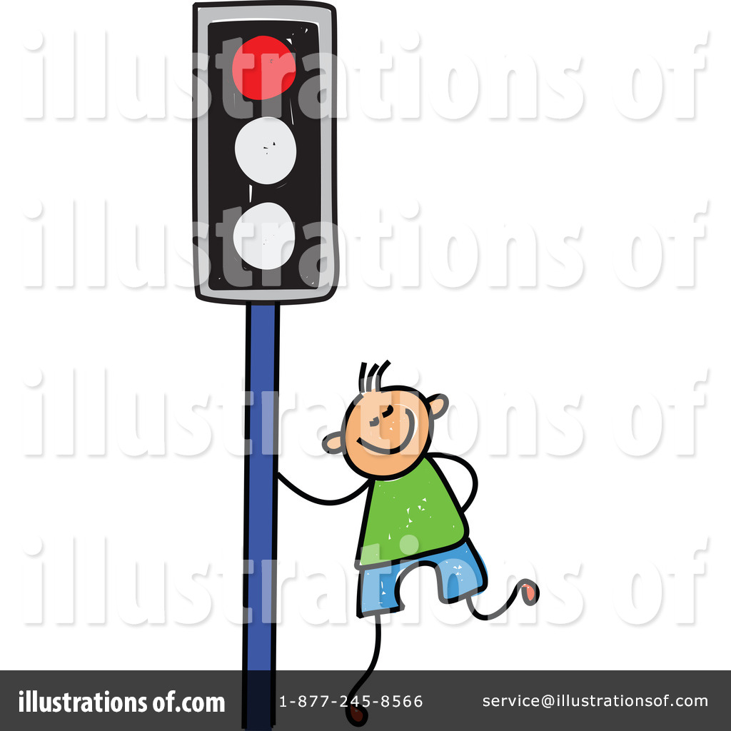 Traffic Light Clipart #216808 - Illustration by Prawny