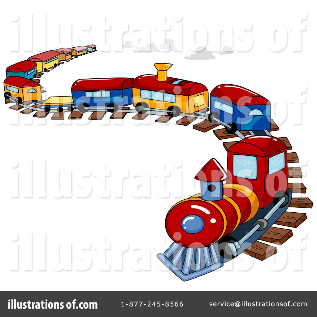 train clipart 230483 illustration by bnp design studio