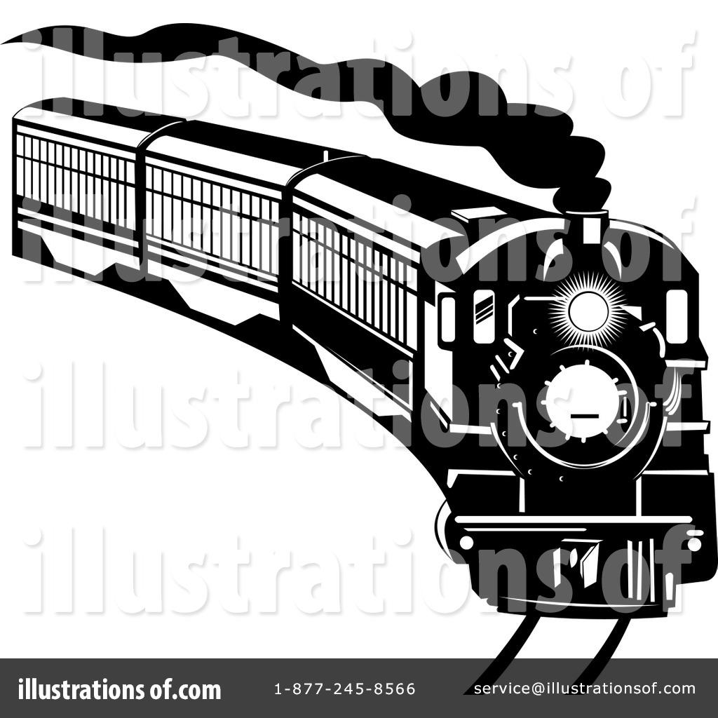 train clipart 96478 illustration by patrimonio rh illustrationsof com train clipart images train clip art free