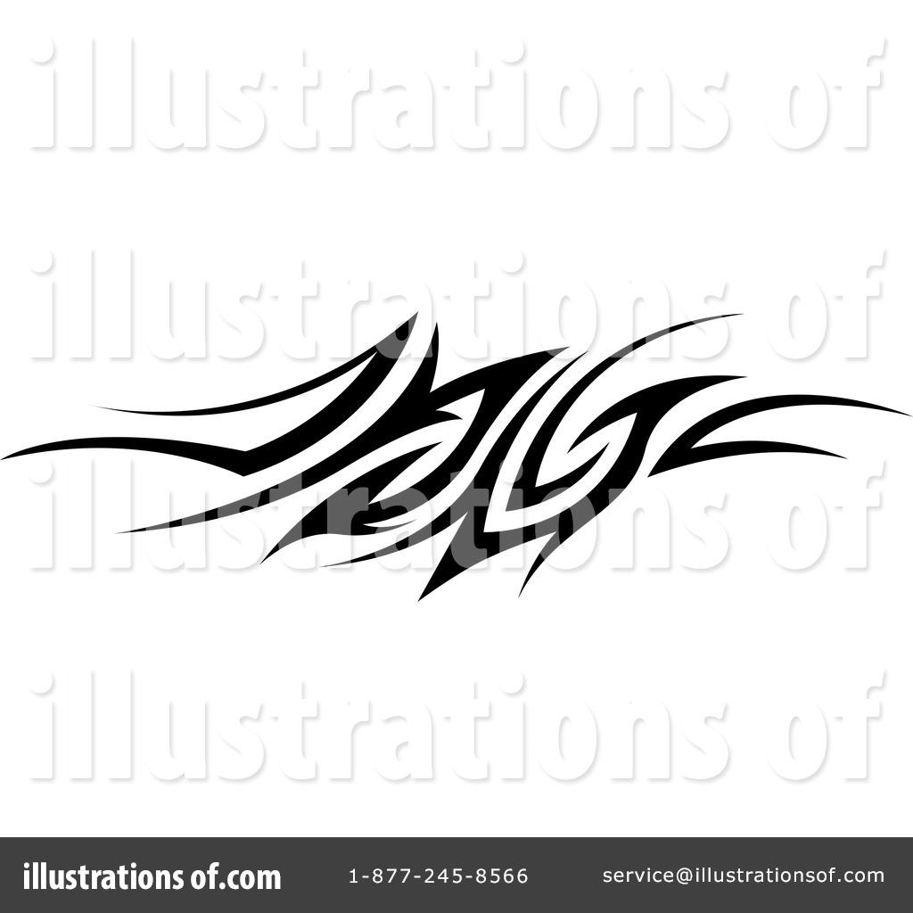 Clip Art Tribal Clipart tribal clipart 1230316 illustration by dero royalty free rf dero
