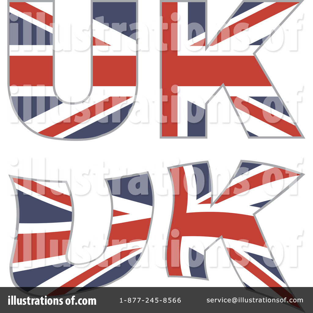 Uk Clipart #78546 - Illustration by Prawny
