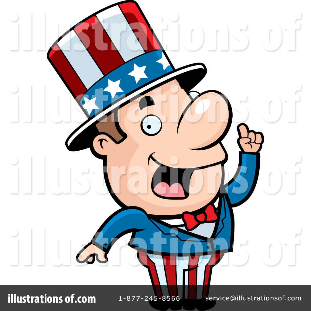 uncle sam clipart 69039 illustration by cory thoman rh illustrationsof com uncle sam clip art images uncle sam clip art images