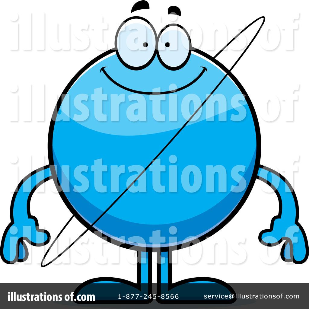 uranus clipart 1094836 illustration by cory thoman rh illustrationsof com Uranus Color Uranus Information