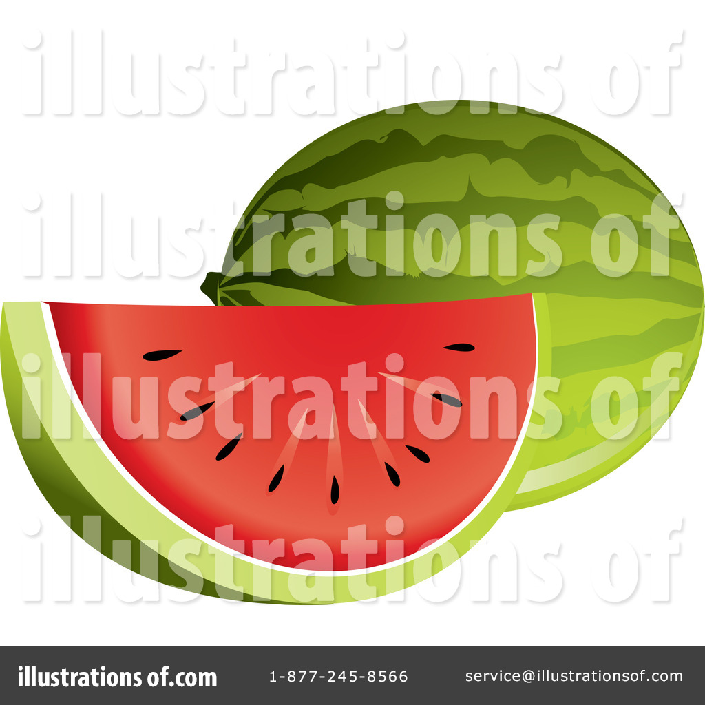 watermelon clipart 226506 illustration by ta images rh illustrationsof com free watermelon clip art images Watermelon Border Clip Art
