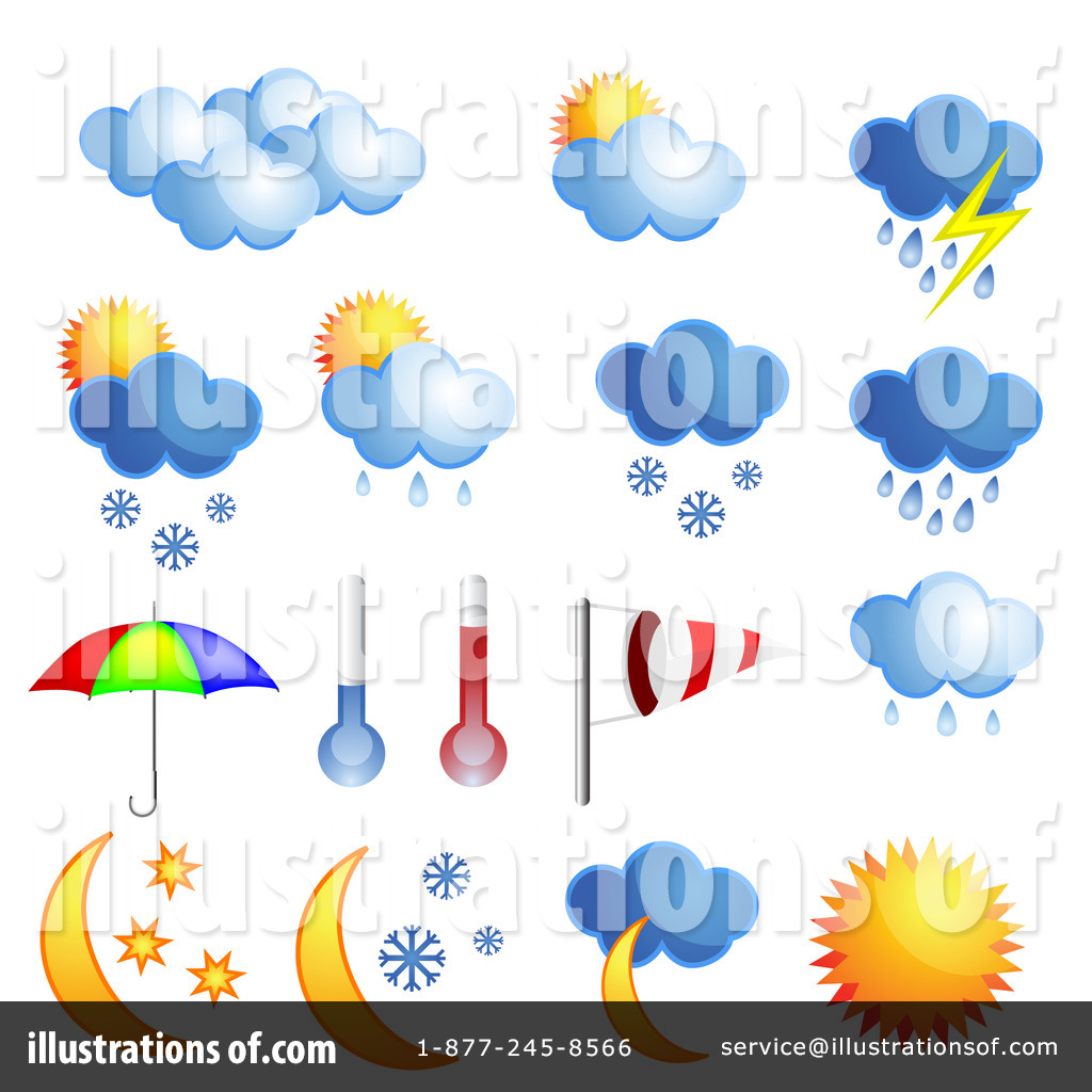 weather clipart 1054101 illustration by vectorace