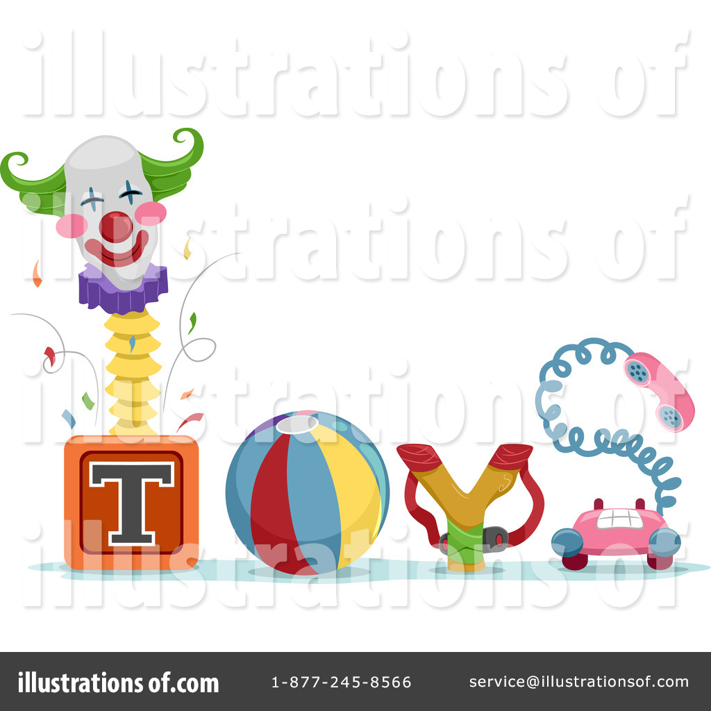 Word Clipart #1107723 - Illustration by BNP Design Studio