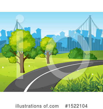 Urban Clipart #1522104 by Graphics RF
