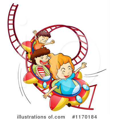 Children Clipart #1170184 by Graphics RF