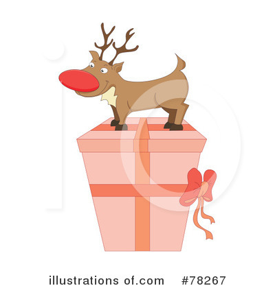 Christmas Clipart #78267 by MilsiArt