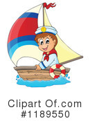 Sailor Clipart #1189550 by visekart