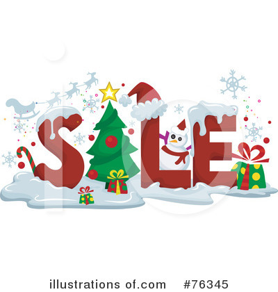 Santa Clipart #76345 by BNP Design Studio