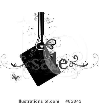 Price Tag Clipart #85843 by BNP Design Studio