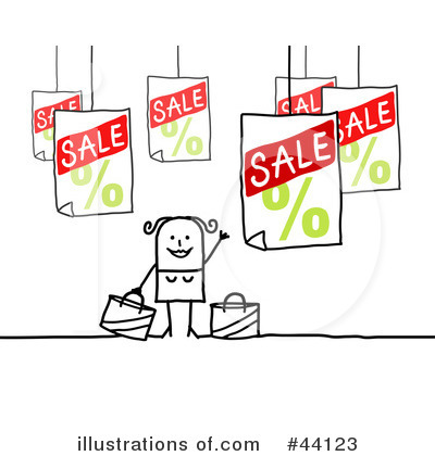 People Clipart #44123 by NL shop