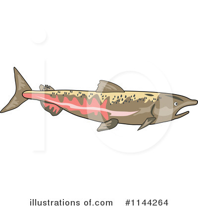 Fishing Clipart #1144264 by patrimonio
