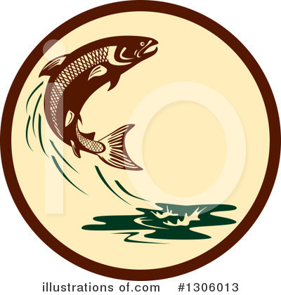 Fishing Clipart #1306013 by patrimonio