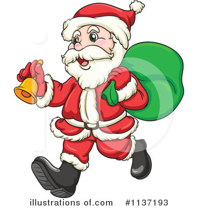 Christmas Clipart #1137193 by Graphics RF