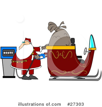 Christmas Clipart #27303 by djart