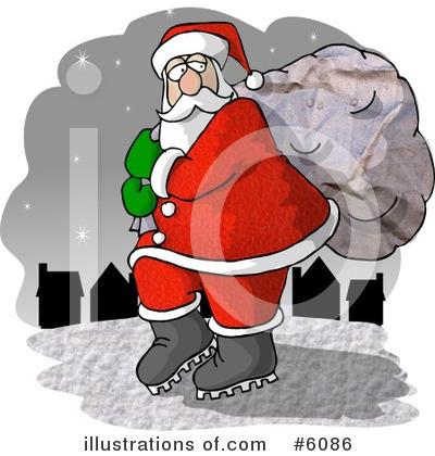 Christmas Clipart #6086 by djart