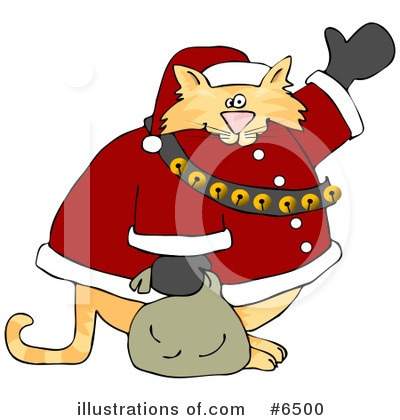 Christmas Clipart #6500 by djart