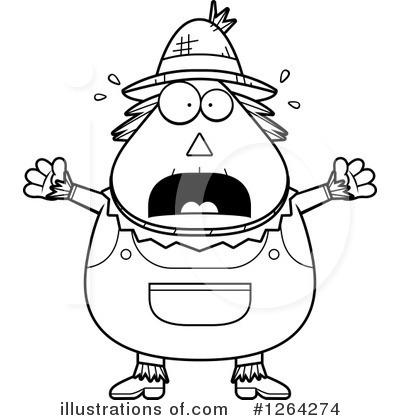 Scarecrow Clipart 1264268