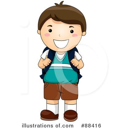 school boy clipart 88416 illustration by bnp design studio rh illustrationsof com boy clipart face boy clipart png