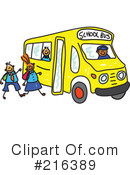 School Bus Clipart #216389 by Prawny