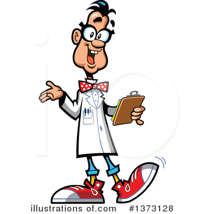 scientist clipart 1373128 illustration by clip art mascots rh illustrationsof com scientist clipart images scientist clipart outline