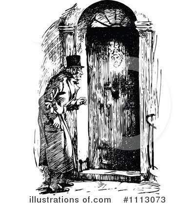Christmas Carol Scrooge Clipart.Scrooge Clipart 1113073 Illustration By Prawny Vintage
