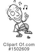 Senior Man Clipart #1502609 by Cory Thoman