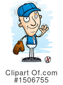 Senior Man Clipart #1506755 by Cory Thoman