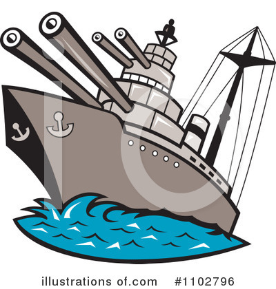 Navy Clipart #1102796 by patrimonio