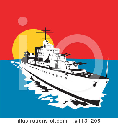 Navy Clipart #1131208 by patrimonio