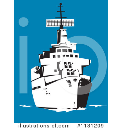 Navy Clipart #1131209 by patrimonio