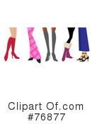 Shoes Clipart #76877 by peachidesigns