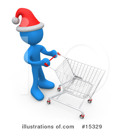 Christmas Clipart #15329 by 3poD