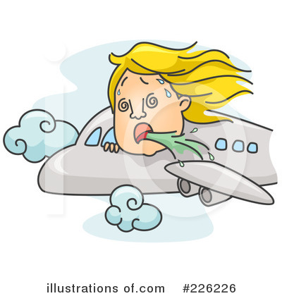 Airport Clipart #226226 by BNP Design Studio