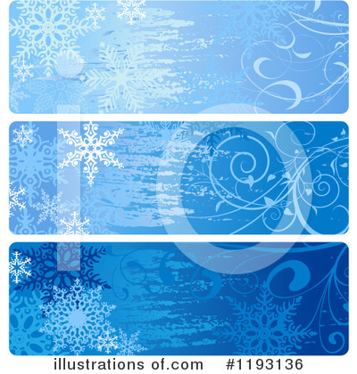 Royalty-Free (RF) Site Banner Clipart Illustration by dero - Stock Sample #1193136