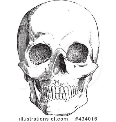 skull clipart 434016 illustration by bestvector rh illustrationsof com free skull clipart downloads free skull clipart black and white