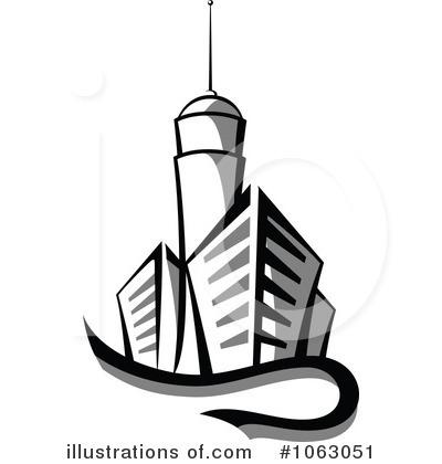 Skyscraper Clipart 1063051