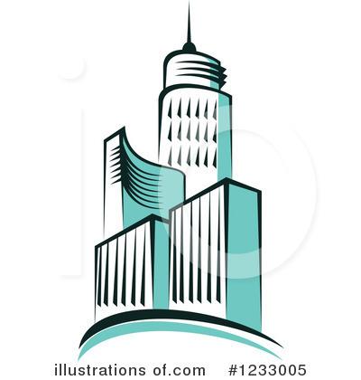 skyscraper clipart #1233005 - illustrationvector tradition sm
