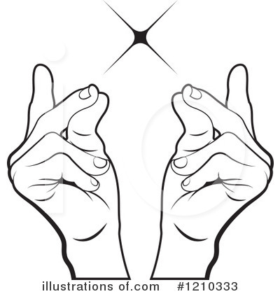 snapping fingers clipart 1210333 illustration by lal perera snapping fingers clipart 1210333