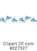 Sneakers Clipart #227327 by Johnny Sajem