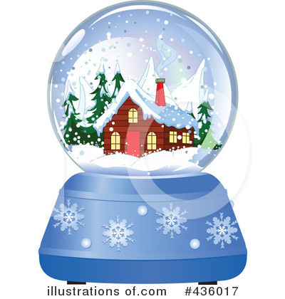 Clip Art Snow Globe Clipart snow globe clipart 436017 illustration by pushkin royalty free rf pushkin