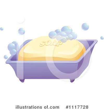 Hand Washing Clipart #1117728 by Graphics RF