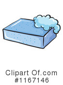 Soap Clipart #1167146 by Graphics RF