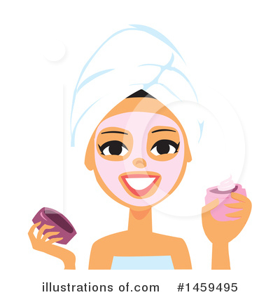 Spa Clipart #1459495 by Monica